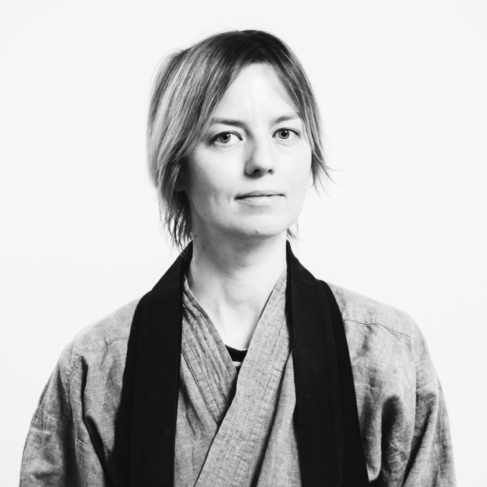 Anya Platunova
