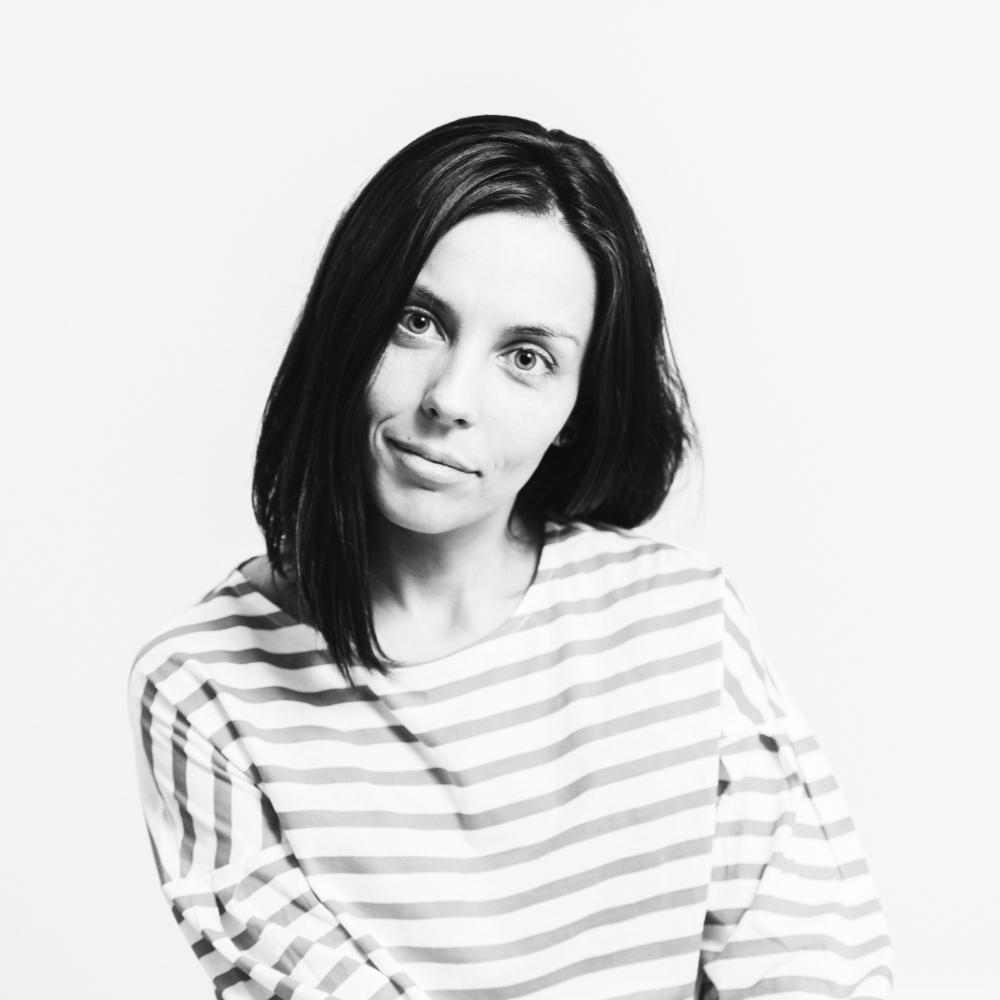 Elena Matuzko